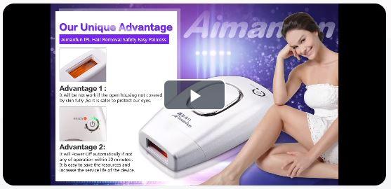 лазерный эпилятор купить в перми